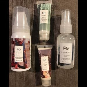 R+Co Hair Bundle!